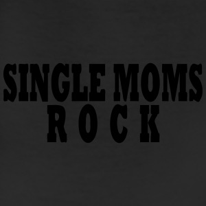 SINGLE MOMS ROCK - Leggings