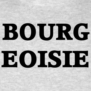 BOURGEOISIE CREW NECK - Men's T-Shirt