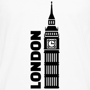 London Kids' Shirts - Men's Premium Long Sleeve T-Shirt