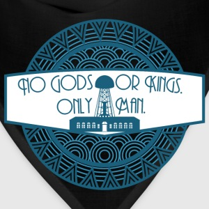 No Gods or Kings T-Shirts - Bandana
