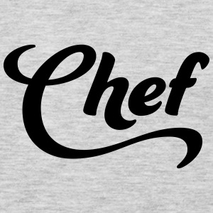 Chef Women's T-Shirts - Men's Premium Long Sleeve T-Shirt