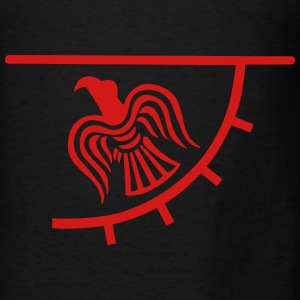 Viking Raven Banner Bags & backpacks - Men's T-Shirt