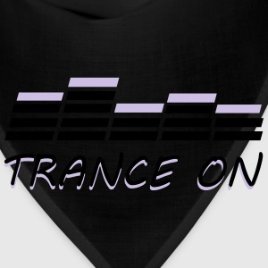 Trance On T-Shirts - Bandana