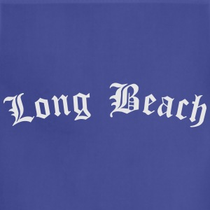 Long Beach Hoodies - Adjustable Apron