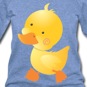 Duck - Women's Wideneck Sweatshirt