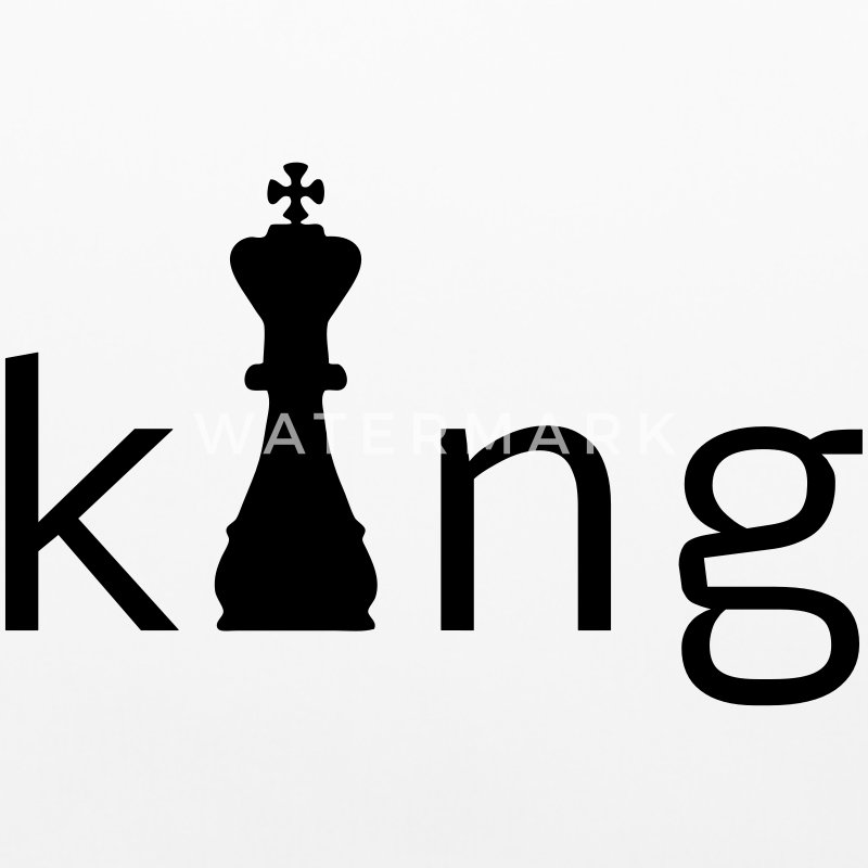 King Chess Other - Pillowcase