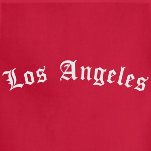 Los Angeles Women's T-Shirts - Adjustable Apron