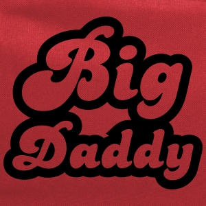 Big Daddy T-Shirts - Computer Backpack