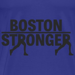 Boston Stronger - Men's Premium T-Shirt