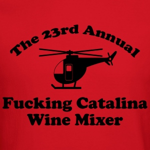 Catalina Wine Mixer T-Shirts - Crewneck Sweatshirt