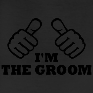 I'm the Groom T-Shirts - Leggings