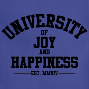 University of Joy and Happiness - Adjustable Apron