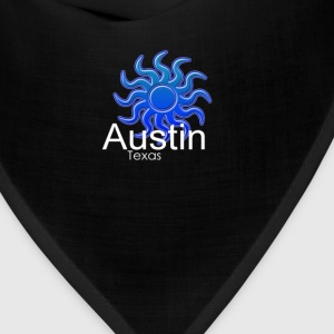 Austin Texas vacation T-Shirts - Bandana