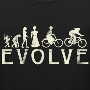 Bicycle Evolve Women's Cycling - Men's Premium Tank