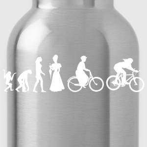 Bicycle Evolution Women's Cycling - Water Bottle