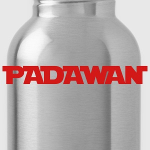 Padawan - Water Bottle
