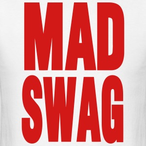 MAD SWAG - Men's T-Shirt