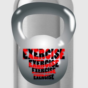 EXERCISE - Water Bottle