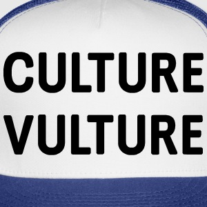 Culture Vulture T-Shirts - Trucker Cap