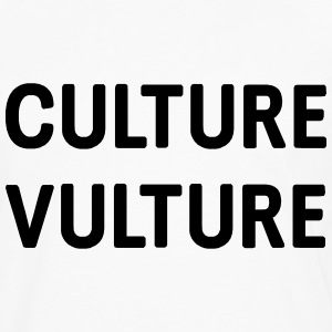 Culture Vulture T-Shirts - Men's Premium Long Sleeve T-Shirt