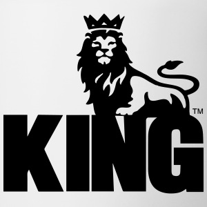 KING - Coffee/Tea Mug