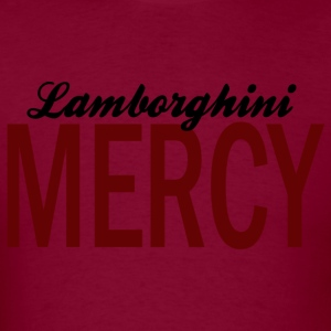 Lamborghini Merci Hoodies - Men's T-Shirt