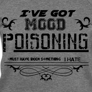 Mood Poisoning - Women's Wideneck Sweatshirt