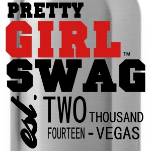 PRETTY GIRL SWAG- 2014 VEGAS - Water Bottle
