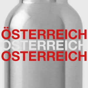 AUSTRIA - Water Bottle