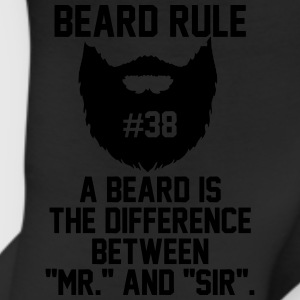 Beard Rules T-Shirts - Leggings
