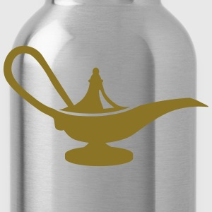 Magic lamp T-Shirts - Water Bottle