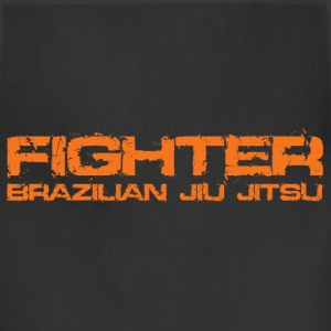 BJJ Fighter Hoodies - Adjustable Apron