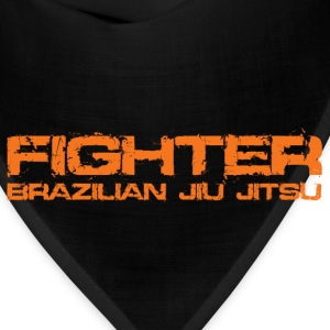BJJ Fighter Hoodies - Bandana