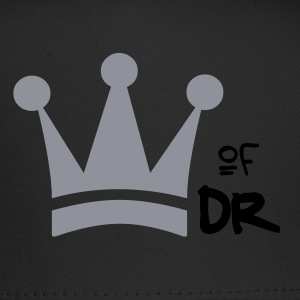 King Of DR - Trucker Cap