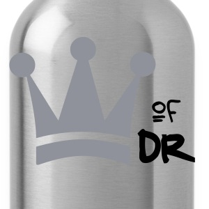 King Of DR - Water Bottle