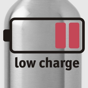 Low Charge - Water Bottle