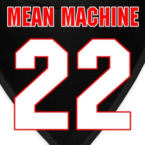 Mean Machine Dark - Bandana