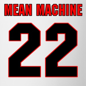 Mean Machine Light - Coffee/Tea Mug