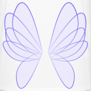 Fairy Wings - Men's Premium Long Sleeve T-Shirt