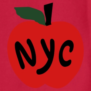 Red Apple NYC Women - Adjustable Apron