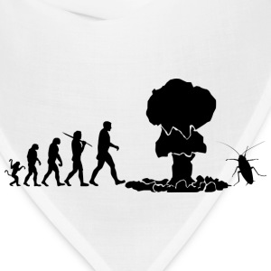Evolution - light - Bandana