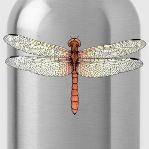 DragonFly - Water Bottle