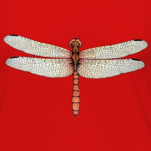 DragonFly - Women's Premium Long Sleeve T-Shirt
