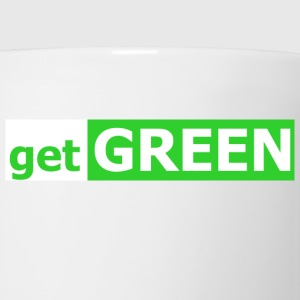 Get Green - Coffee/Tea Mug