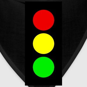 Stoplight 1 - Bandana