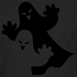 Boo!!! - Men's Premium Long Sleeve T-Shirt
