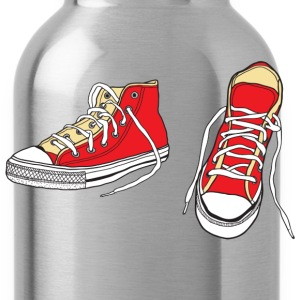 Step Brothers Converse Tee - Water Bottle