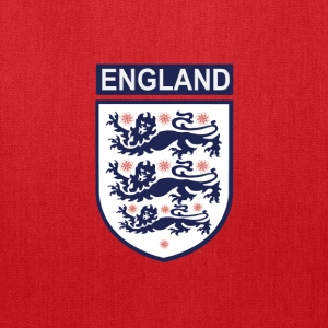 England Crest Tee - Tote Bag