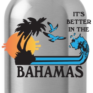 Step Brothers Bahamas Movie Tee - Water Bottle