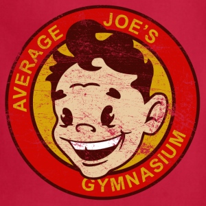 Average Joe's Gymnasium - Adjustable Apron